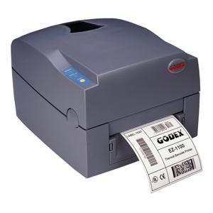 máy in tem nhãn mã vạch godex ez1100 plus