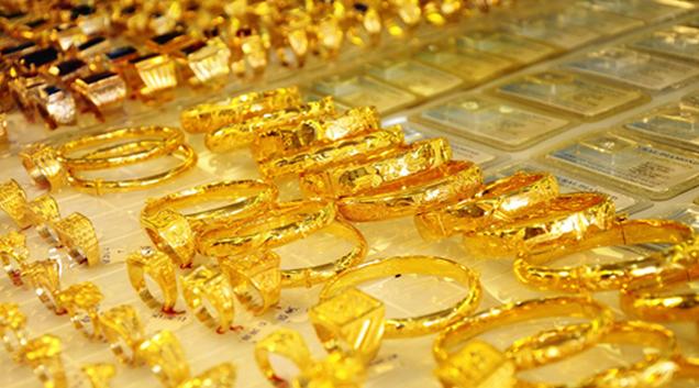 Phần mềm quản lý cửa hàng vàng bạc của Minh Tân Soft
