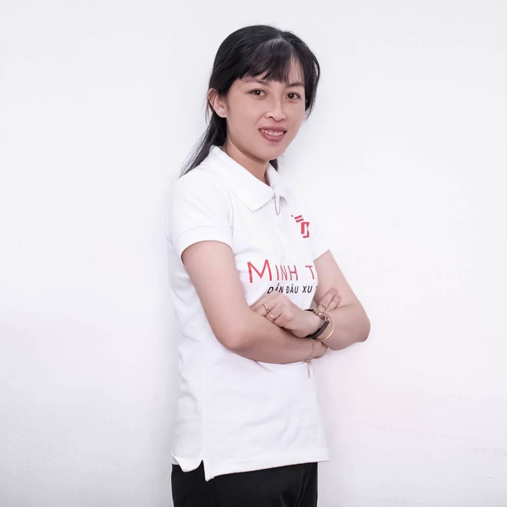 Nguyễn Thị Yến Xuân