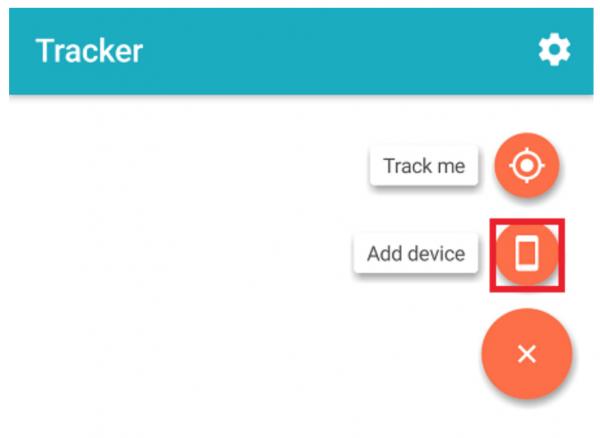 Cách sử dụng ứng dụng định vị, theo dõi Tracker Devices Locator
