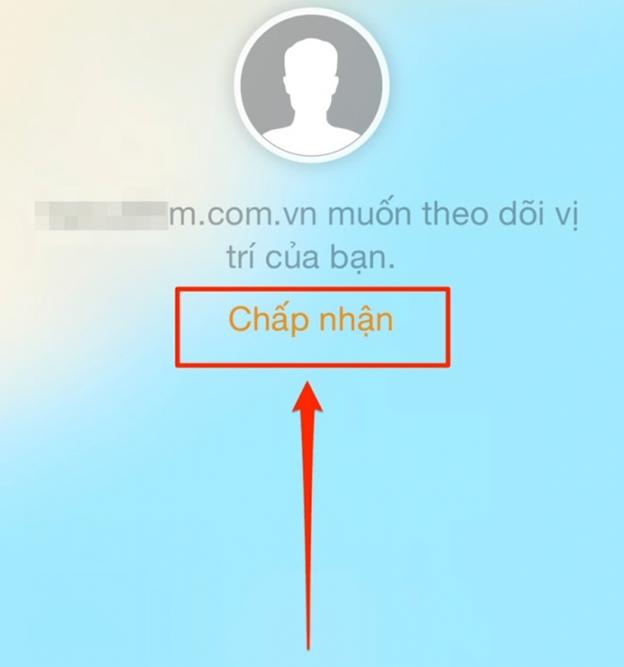 Cách sử dụng ứng dụng định vị Find my Friend