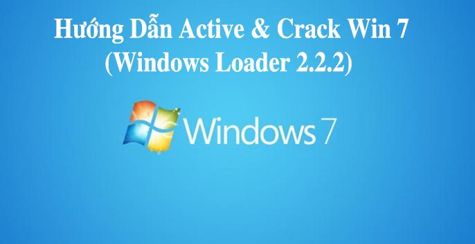 Windows Load - Phần mềm Crack Win 7 và Active Win 7 tốt nhất hiện nay