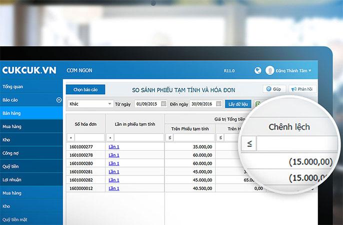 phần mềm quản lý nhà hàng - cukcuk.vn