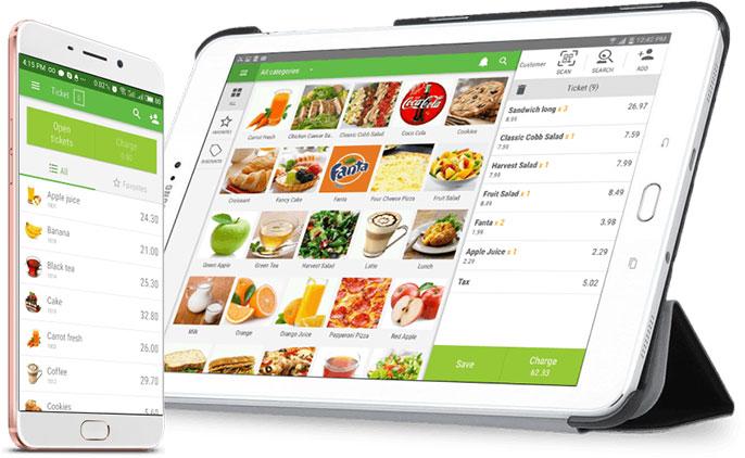 phần mềm quản lý bán hàng online - loyverse.com