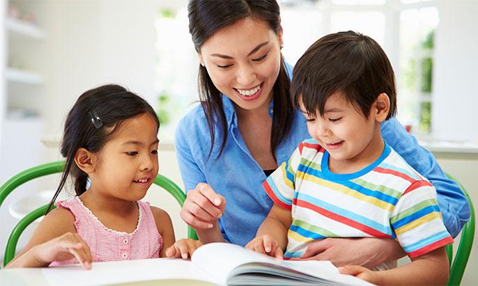 phần mềm monkey junior - giúp trẻ vui vẻ học tập