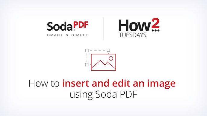 Phần mềm Soda PDF