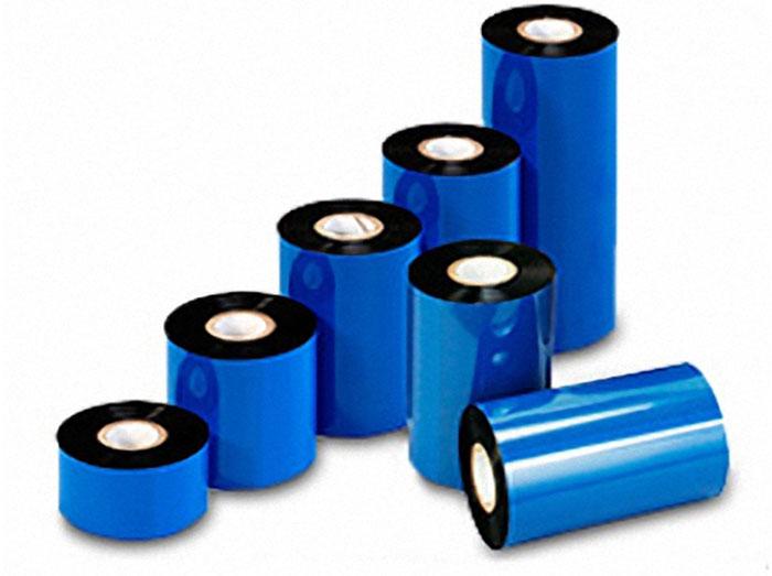 mực in thường dùng cho máy in mã vạch - resin